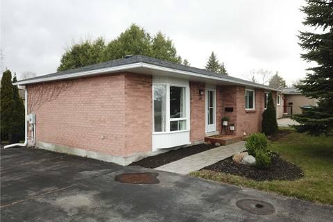 House for sale at 39 Edwin St Kawartha Lakes Ontario - MLS: X4440938