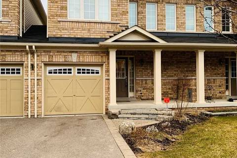 Townhouse for sale at 39 Elliottglen Dr Ajax Ontario - MLS: E4411979