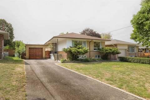 House for sale at 39 Elvaston Dr Toronto Ontario - MLS: C4888209