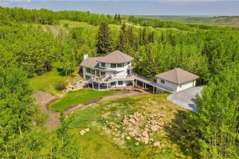 House for sale at 39 Equestrian Dr Rural Rocky View County Alberta - MLS: A1028989