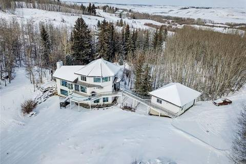 House for sale at 39 Equestrian Dr Rural Rocky View County Alberta - MLS: C4281896