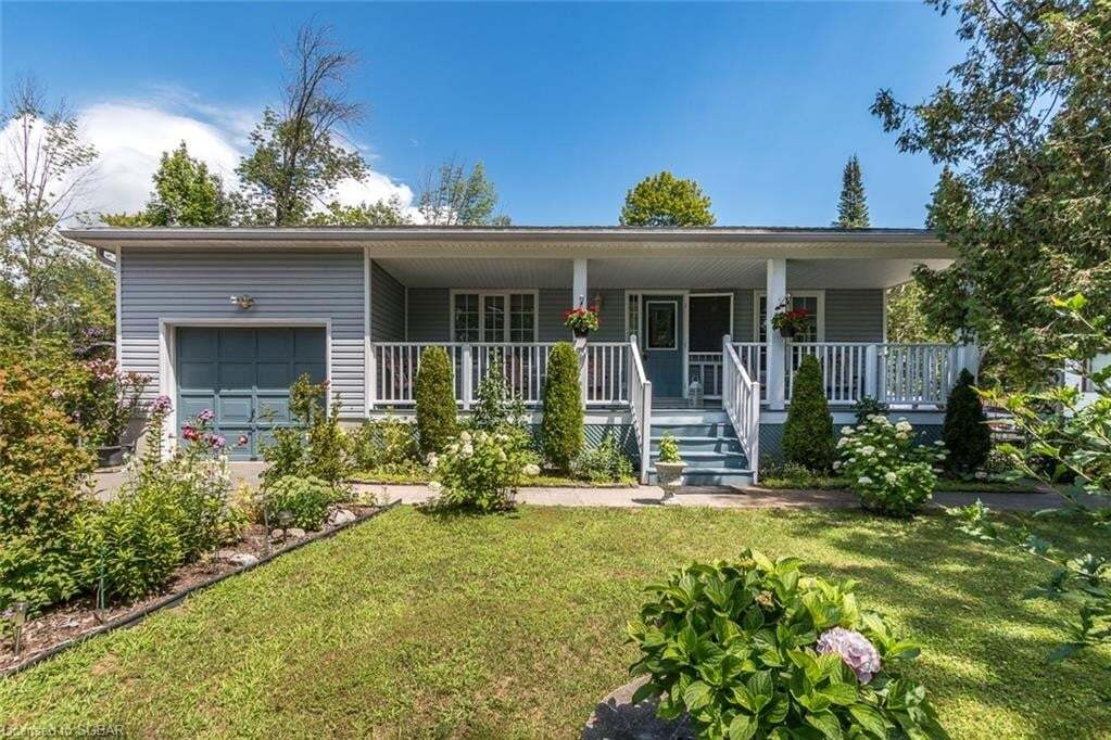 House for sale at 39 Evans Dr Tiny Ontario - MLS: 277462