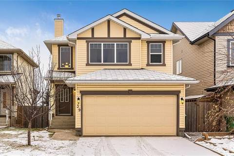 House for sale at 39 Evansmeade Cres Northwest Calgary Alberta - MLS: C4278399