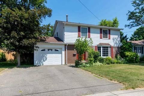 House for sale at 39 Fagan Dr Halton Hills Ontario - MLS: W4452516