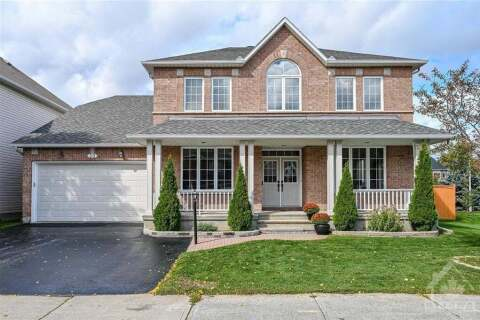 House for sale at 39 Fairpark Dr Ottawa Ontario - MLS: 1212917