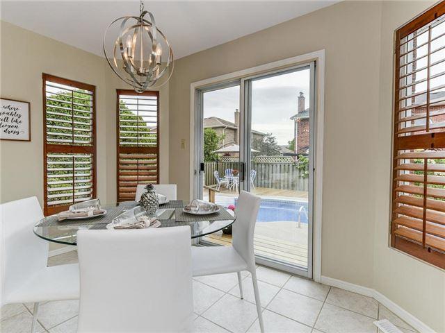 For Sale: 39 Farrow Ctre, Ajax, ON | 4 Bed, 3 Bath House for $838,800. See 20 photos!