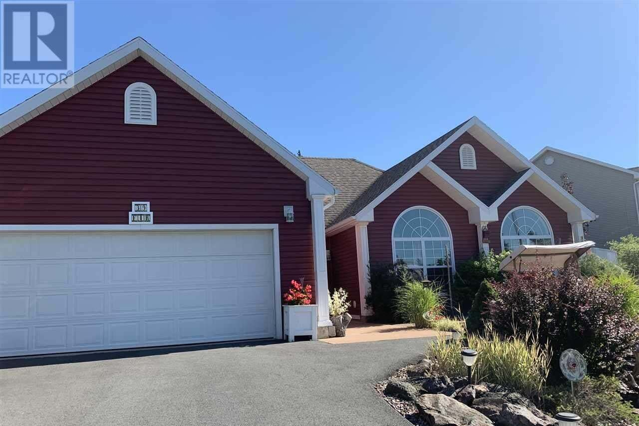 House for sale at 39 Fir Ave Salmon River Nova Scotia - MLS: 202016627