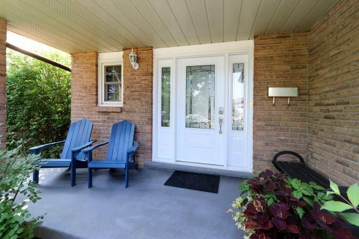 House for sale at 39 Firenze St Hamilton Ontario - MLS: H4059921