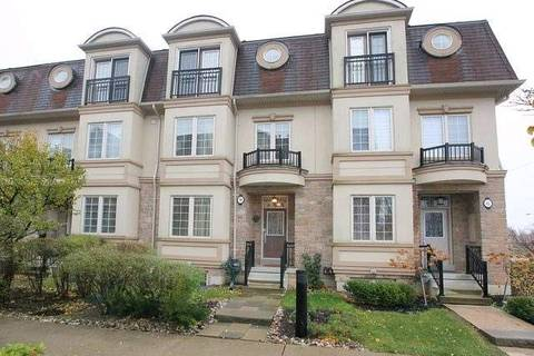 Townhouse for sale at 39 Flook Ln Toronto Ontario - MLS: C4476324