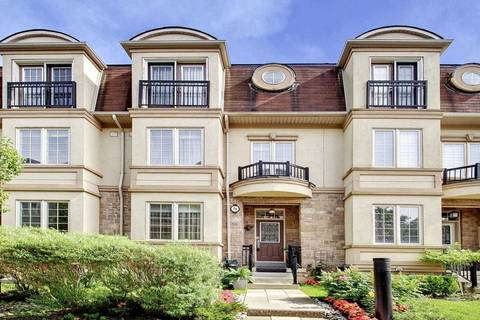 Townhouse for sale at 39 Flook Ln Toronto Ontario - MLS: C4525103