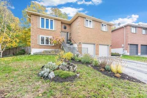 House for sale at 39 Florence Park Rd Barrie Ontario - MLS: 40035778