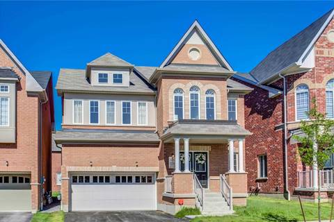 House for sale at 39 Flute St Whitchurch-stouffville Ontario - MLS: N4598565