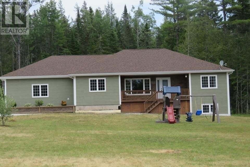 House for sale at 39 Ford Ln Hampton New Brunswick - MLS: NB045457
