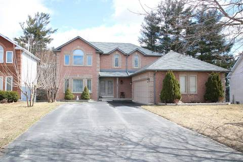 House for sale at 39 Forestwood Dr Essa Ontario - MLS: N4390465