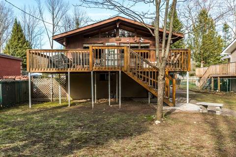 House for sale at 39 Fourth St Tiny Ontario - MLS: S4447947