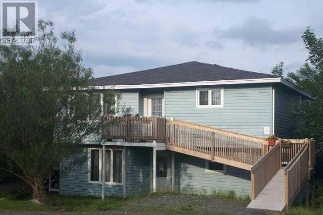 House for sale at 39 Foxtrap Access Rd Conception Bay South Newfoundland - MLS: 1217360