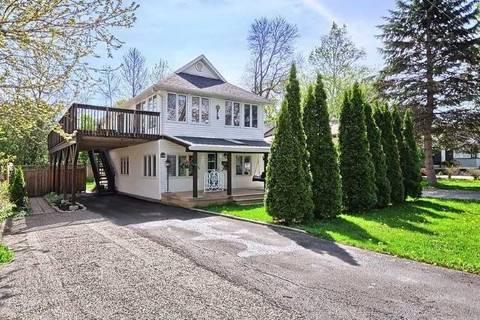 House for sale at 39 Franklin Beach Rd Georgina Ontario - MLS: N4468082