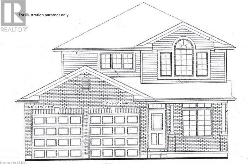 House for sale at 39 Freeman Ln St. Thomas Ontario - MLS: 239350