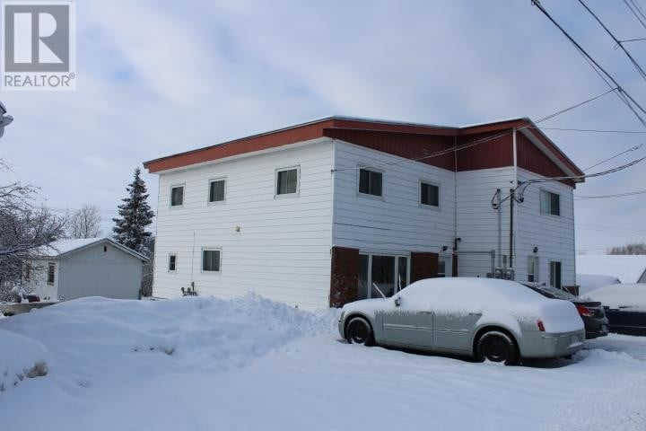 Townhouse for sale at 39 Freemont Ave Blind River Ontario - MLS: SM127922