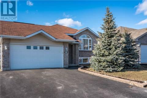 House for sale at 39 Gail Elizabeth Ct Cornwall Ontario - MLS: 1145887