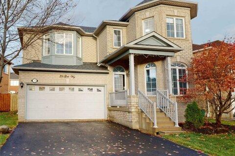 House for sale at 39 Gale Wy Vaughan Ontario - MLS: N4994399