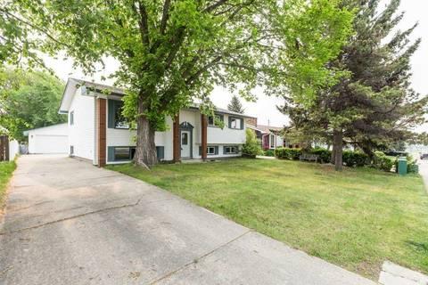 House for sale at 39 Georgian Wy Sherwood Park Alberta - MLS: E4160438