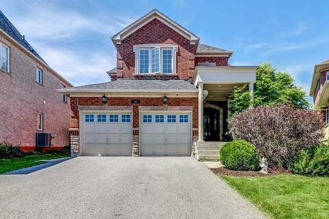 House for sale at 39 Gloria Cres Whitby Ontario - MLS: E4489493
