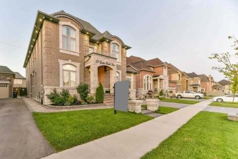 House for sale at 39 Gordon Randle Dr Brampton Ontario - MLS: W4916526