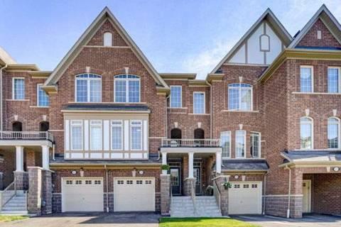 Townhouse for sale at 39 Graywardine Ln Ajax Ontario - MLS: E4521254