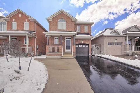 House for sale at 39 Greenview Circ Vaughan Ontario - MLS: N4704432
