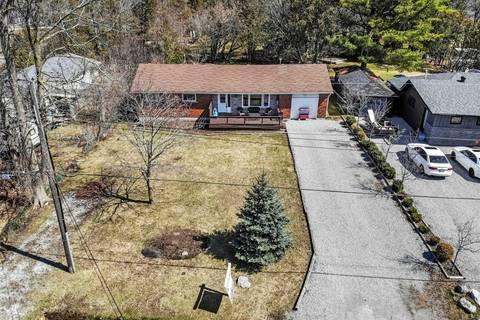 House for sale at 39 Grew Blvd Georgina Ontario - MLS: N4735768