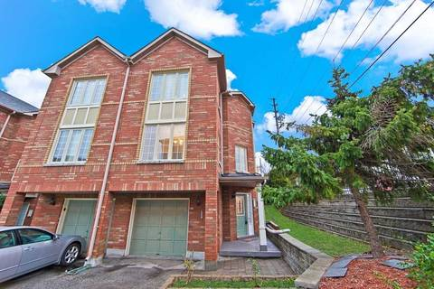 Townhouse for sale at 39 Guildpark Ptwy Toronto Ontario - MLS: E4627629