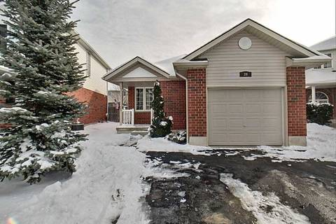 House for sale at 39 Hagan Ave Guelph Ontario - MLS: X4674674