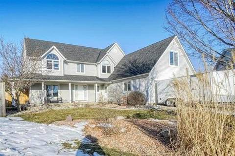 House for sale at 39 Haida Pl Woodstock Ontario - MLS: X4418442