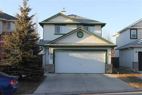 House for sale at 39 Harvest Park Circ Northeast Calgary Alberta - MLS: C4235383