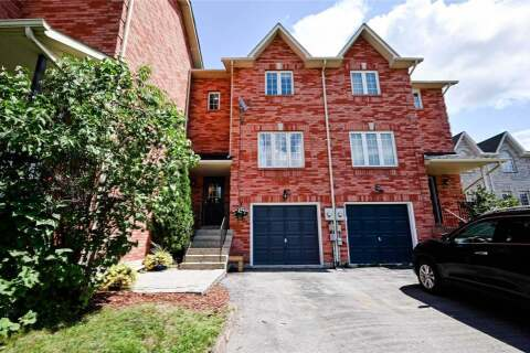 Townhouse for sale at 39 Hattie Ct Georgina Ontario - MLS: N4863191
