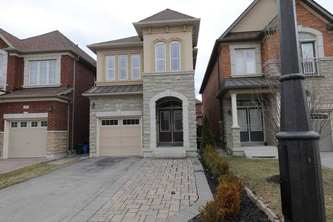 House for sale at 39 Hatton Garden Rd Vaughan Ontario - MLS: N4721418