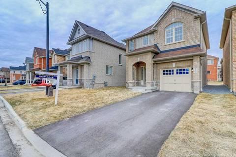 House for sale at 39 Headon Ave Ajax Ontario - MLS: E4406428
