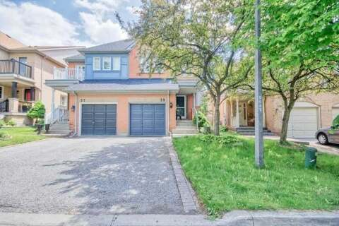 Townhouse for sale at 39 Hemans Ct Ajax Ontario - MLS: E4807223