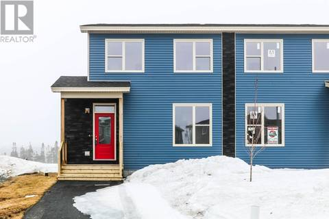 House for sale at 39 Henry Larsen St St.john's Newfoundland - MLS: 1185671