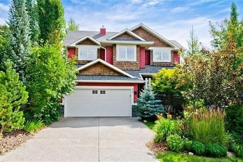 House for sale at 39 Hidden Creek By Northwest Calgary Alberta - MLS: C4273825