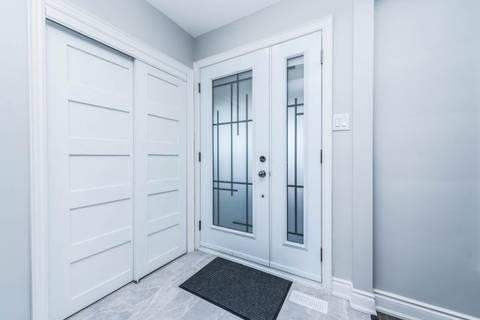 House for sale at 39 Hobden Pl Toronto Ontario - MLS: W4716421
