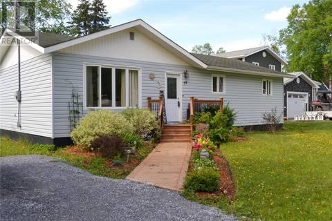 House for sale at 39 Hodder Dr Pasadena Newfoundland - MLS: 1195932