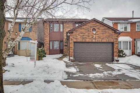 House for sale at 39 Hollingshead Dr Aurora Ontario - MLS: N4361033