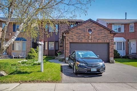 House for sale at 39 Hollingshead Dr Aurora Ontario - MLS: N4394365