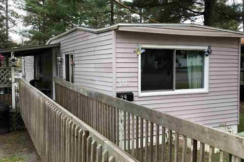 Home for sale at 39 Homco Dr New Minas Nova Scotia - MLS: 201912795