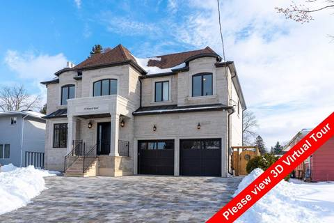 House for sale at 39 Howard Rd Newmarket Ontario - MLS: N4735799