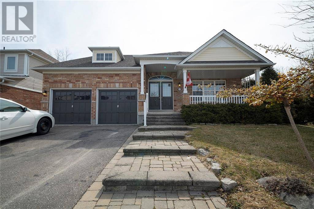 House for sale at 39 Hunter Wy Brantford Ontario - MLS: 30797975