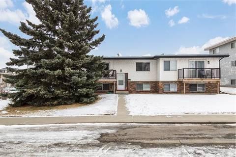 Townhouse for sale at 39 Huntley Cs Northeast Calgary Alberta - MLS: C4281839