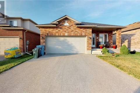House for sale at 39 Ingram Dr Guelph Ontario - MLS: 30750059